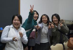 KoriGospelChoir CLS2010報告その4